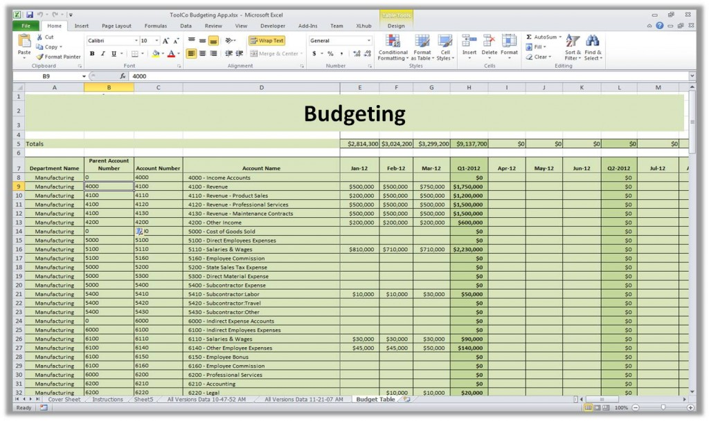 Excel, the Last Mile in Business Intelligence